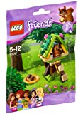 LEGO Friends Squirrel's Tree House (41017)