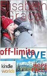 Hope Falls: Off-Limits Love (Kindle Worlds Novella)