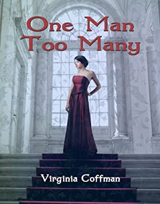 book cover of One Man Too Many