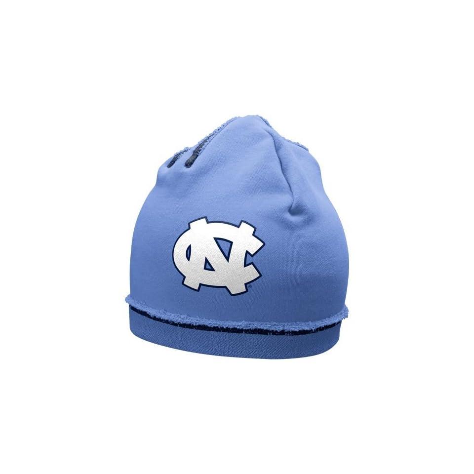 NCAA Nike North Carolina Tar Heels (UNC) Carolina Blue Jersey Knit Beanie