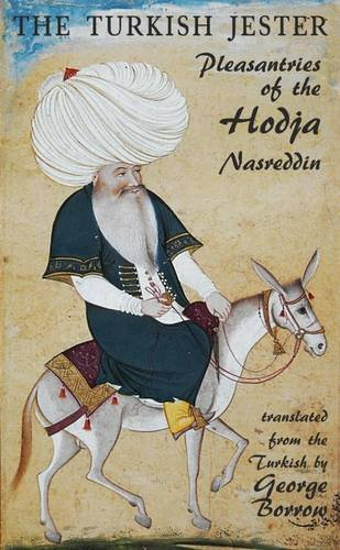 The Turkish Jester pdf epub