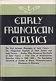 Early Franciscan Classics