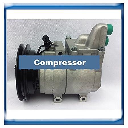 GOWE compressor for HS-15 HS15 MAZDA B2500/ B2900 compressor