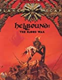img - for Hellbound: The Blood War (AD&D/Planescape) book / textbook / text book