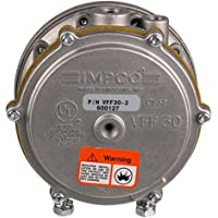 IMPCO VFF30-2 Fuel Lock with Silicone Valve by Impco