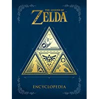 Deals on The Legend of Zelda Encyclopedia Hardcover