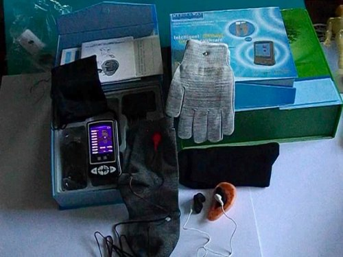 Diabetes Management Medicomat-6M Guidelines Diabetes Foot Health Management Type 2 Diabetes Pain Neuropathy Massage Socks by Medicomat (Image #3)