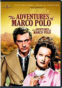 the adventures of marco polo gary cooper. Black Bedroom Furniture Sets. Home Design Ideas