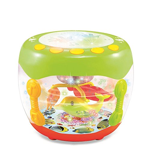 Lightahead Electronic Dynamic Lamplight Toddlers