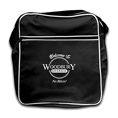 Flight Retro To Welcome Black No Dressdown Bag Woodbury Red Georgia Biters T0nYwBq
