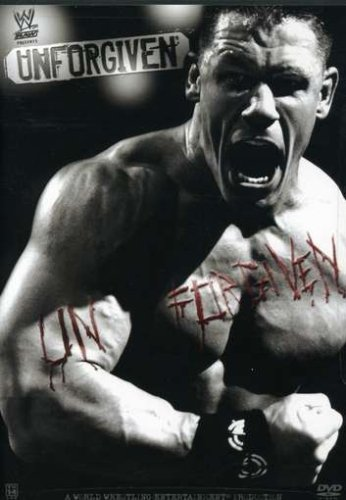 WWE: Unforgiven 2006