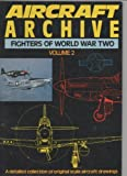Fighters of World War II, no author given, 0852429452