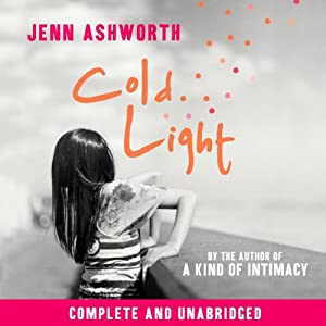 Cold Light Audiobook