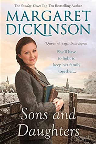 book cover of Sons and Daughters