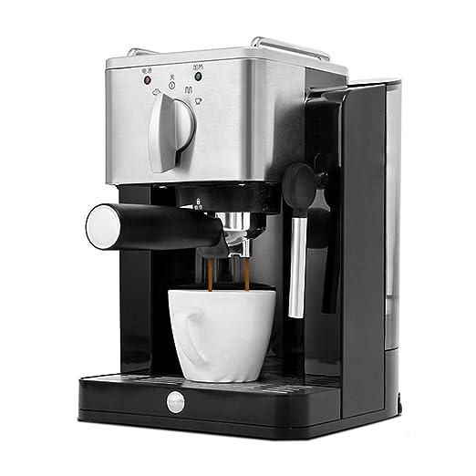 Cafetera Espresso 15 Bares, Cafetera Cappuccino y Latte 850W ...