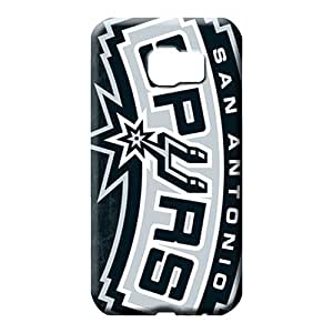samsung galaxy s6 Shock Absorbing Pretty pictures cell phone covers toronto raptors nba basketball