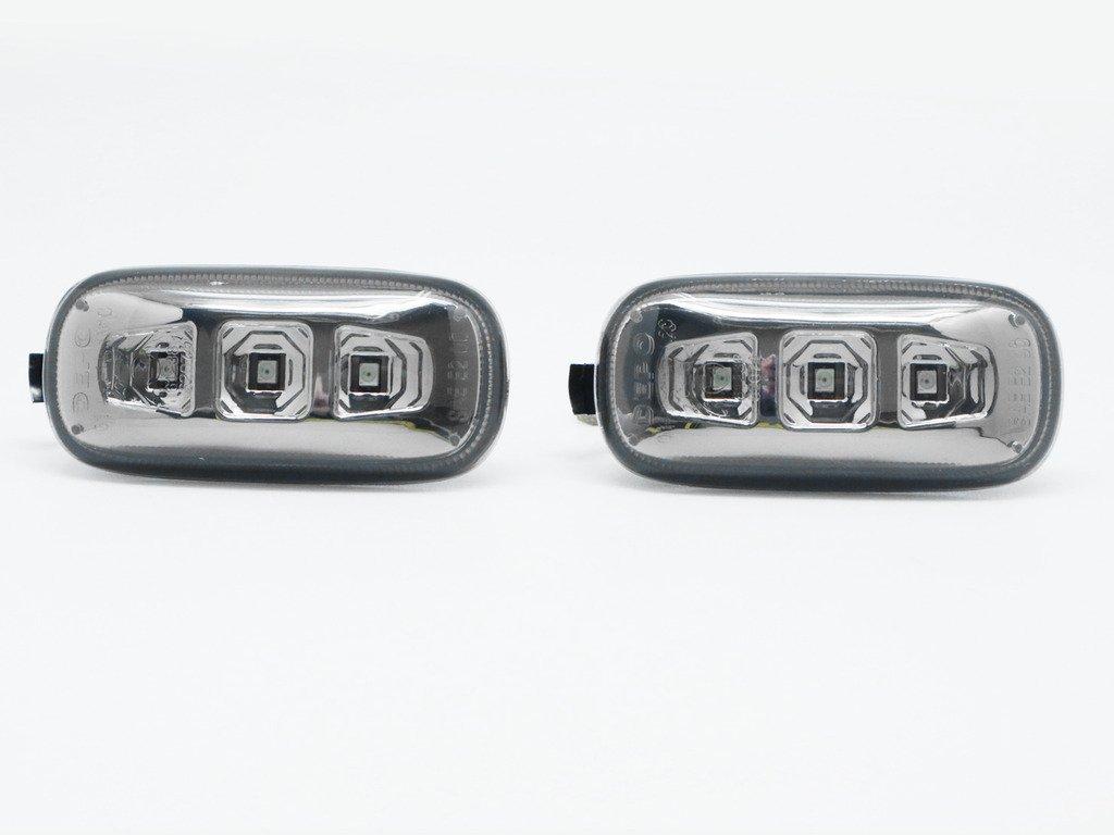Blinkerleuchte Blinker Seitenblinker L=R AUDI A3 8P A4 B6 B7 A6 C6 8E0949127