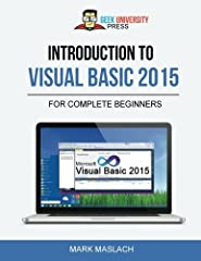 This book teaches you how to program in Visual Basic 2015 - an object-oriented programming language designed by Microsoft. It is written for people without much experience in the world of programming. You will learn the basics of programming ...
