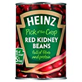 HEINZ Dark Red Kidney Beans 398ML