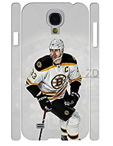 Individualized Vogue Guy Shot Sport Theme Super Smooth Phone Back Case for Samsung Galaxy S4 I9500