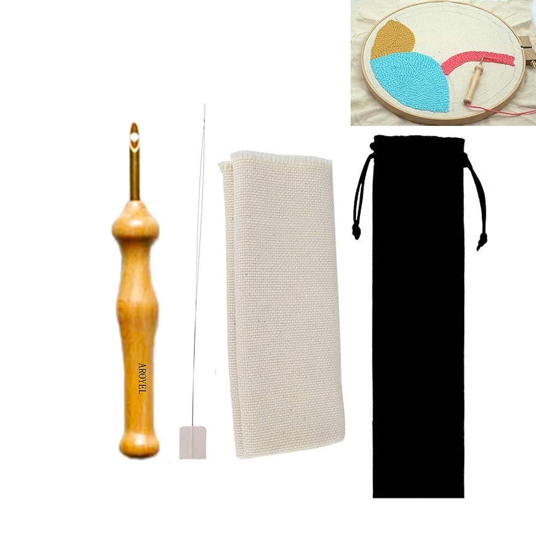 社会科貫通するトランジスタ4個 指ぬき 編み物 毛糸ガイド 織り道具 編みアクセサリー