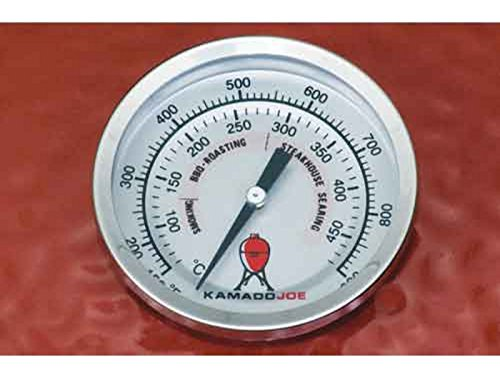 Kamado Joe KJ-T23 Replacement Thermometer (Kamado Joe Bbq compare prices)