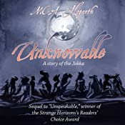 Unknowable | M. C. A. Hogarth