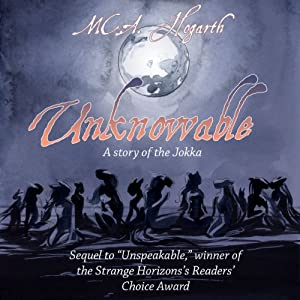 Unknowable Audiobook