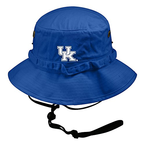 Wildcats Bucket (Top of the World NCAA Men's Bucket Hat Adjustable Team Icon)