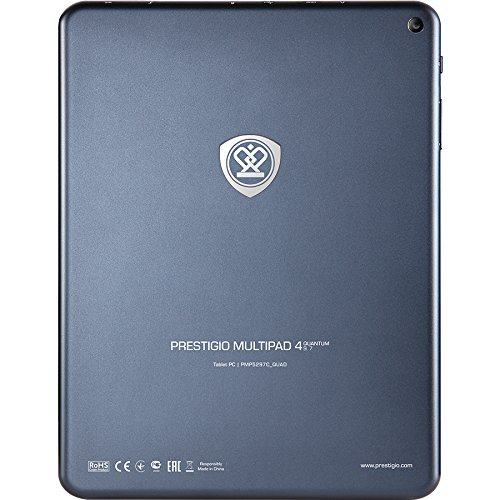 Prestigio PMP5297C_QUAD MultiPad 4 Quantum 9.7 Tablet Treiber
