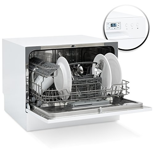 BCP Countertop Dishwasher