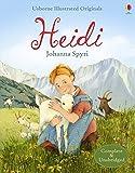 Heidi (Usborne Illustrated Originals)
