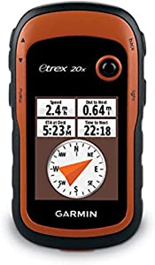 Best Handheld Gps For Hunting Reviews 2021- Expert's Guide 3