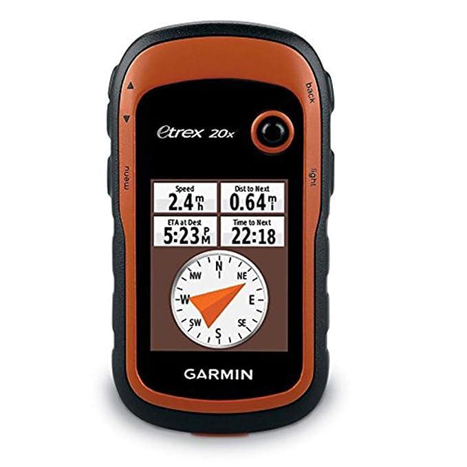 Garmin Handheld eTrex Navigator