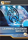 Learning Maya 2013 Training [Download]