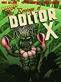 DVD : RiffTrax: The Revenge Of Doctor X