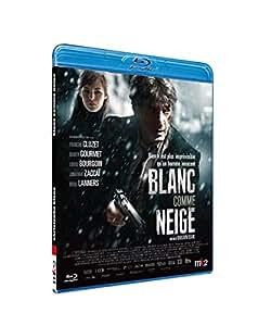 Blanc comme neige [Francia] [Blu-ray]