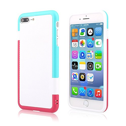 iPhone Tempered Protector Silicone Shockproof