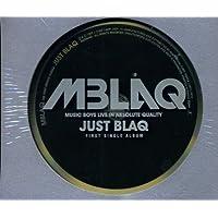 Just Blaq [Importado]