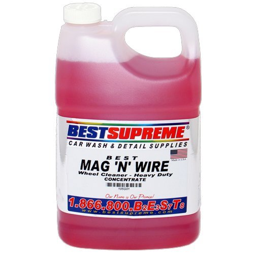 Mag N Wire Wheel Cleaner 1 (Acid Wheel Cleaner)
