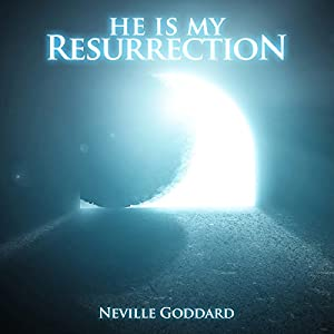 He Is My Resurrection Audiobook