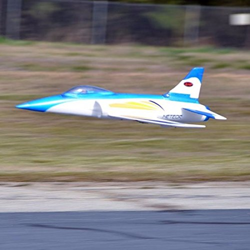 Upgraded Dynam Meteor 70MM EDF 910mm Wingspan EPO Jet RC Airplane PNP
