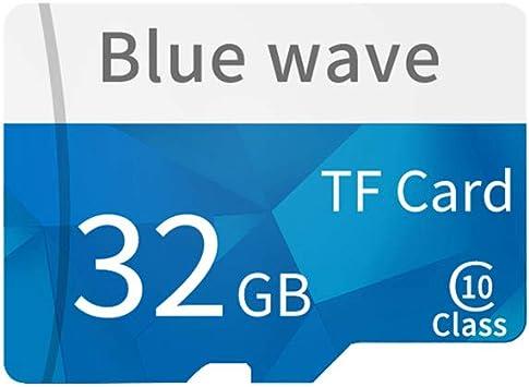Docooler Tarjeta de Memoria 32G de Gran Capacidad Clase 10 TF Tarjeta Flash Tarjeta TFMemoria de Alta Velocidad para Smartphone (1PC 32GB): Amazon.es: Electrónica