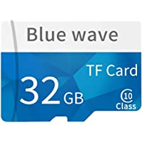 Festnight Memory Card 8GB/16GB/32GB/64GB/128GB Large Capacity Class 10 TF Card Flash TF Card Data Storage