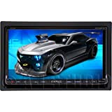 Kenwood DNN990HD eXcelon WiFi-Embedded In-Dash Receiver with Bluetooth