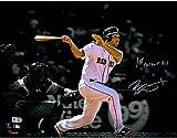 #5: Blake Swihart Boston Red Sox Autographed 11