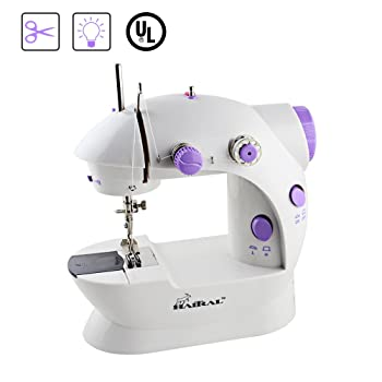 HAITRAL 2-Speed Sewing Machine