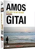 Amos Gitai Collection - 2-DVD Box Set ( Lullaby to My Father / Carmel ) [ NON-USA FORMAT, PAL, Reg.0 Import - France ]