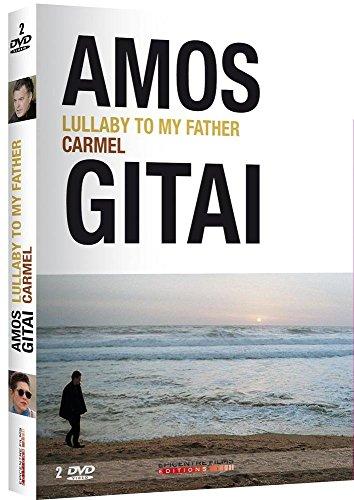 Amos Gitai Collection - 2-DVD Box Set ( Lullaby to My Father / Carmel ) [ NON-USA FORMAT, PAL, Reg.0 Import - France ] (France De Gites)