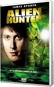 Alien Hunter [Francia] [DVD]